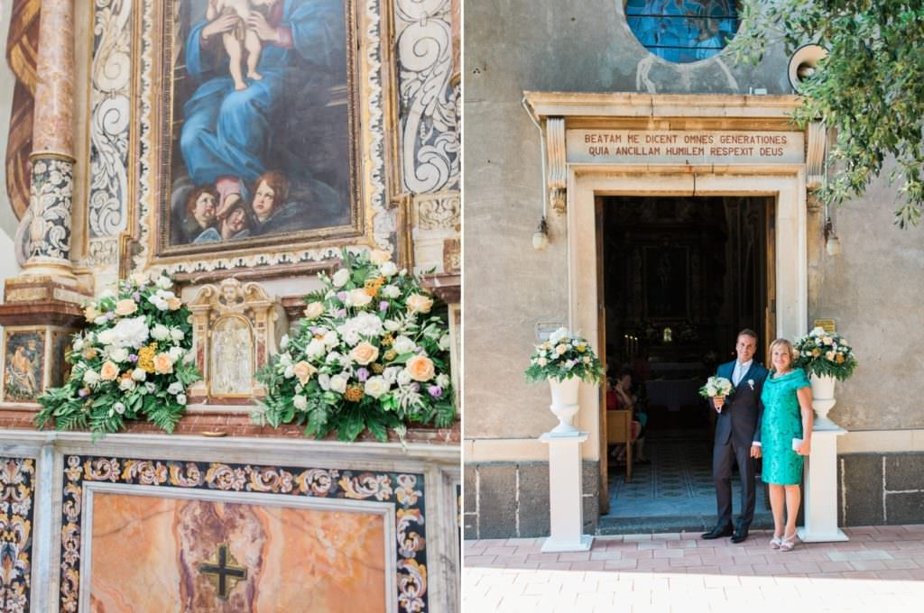 Italy destination wedding by mario colli photography
