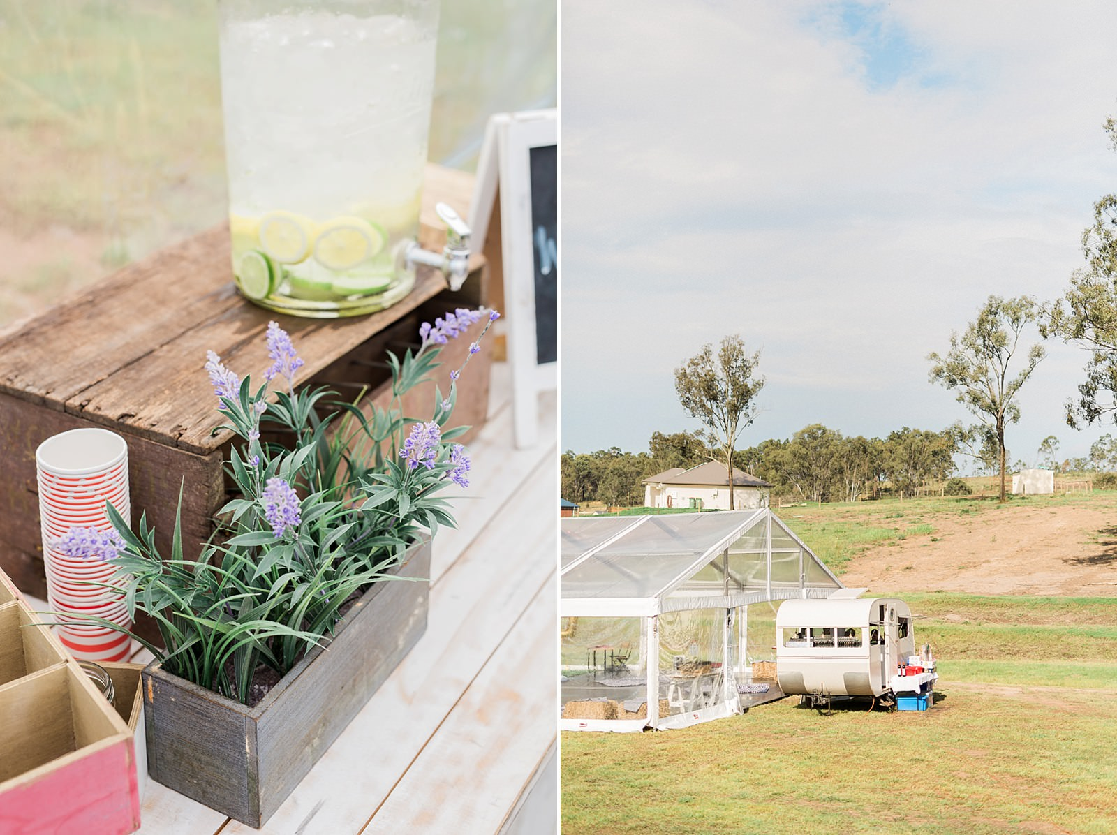 Jimboomba Backyard Wedding by Mario Colli Photography