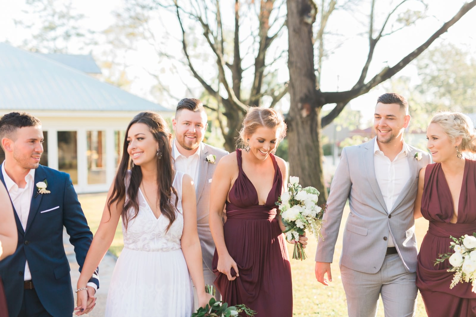 Hanworth House Brisbane wedding by Mario Colli Photography
