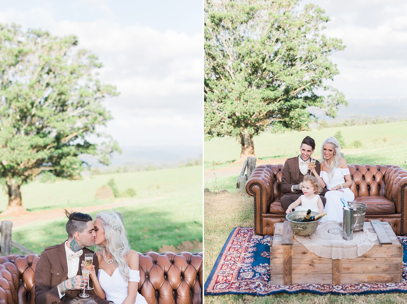 mount tamborine wedding photographer by mario colli