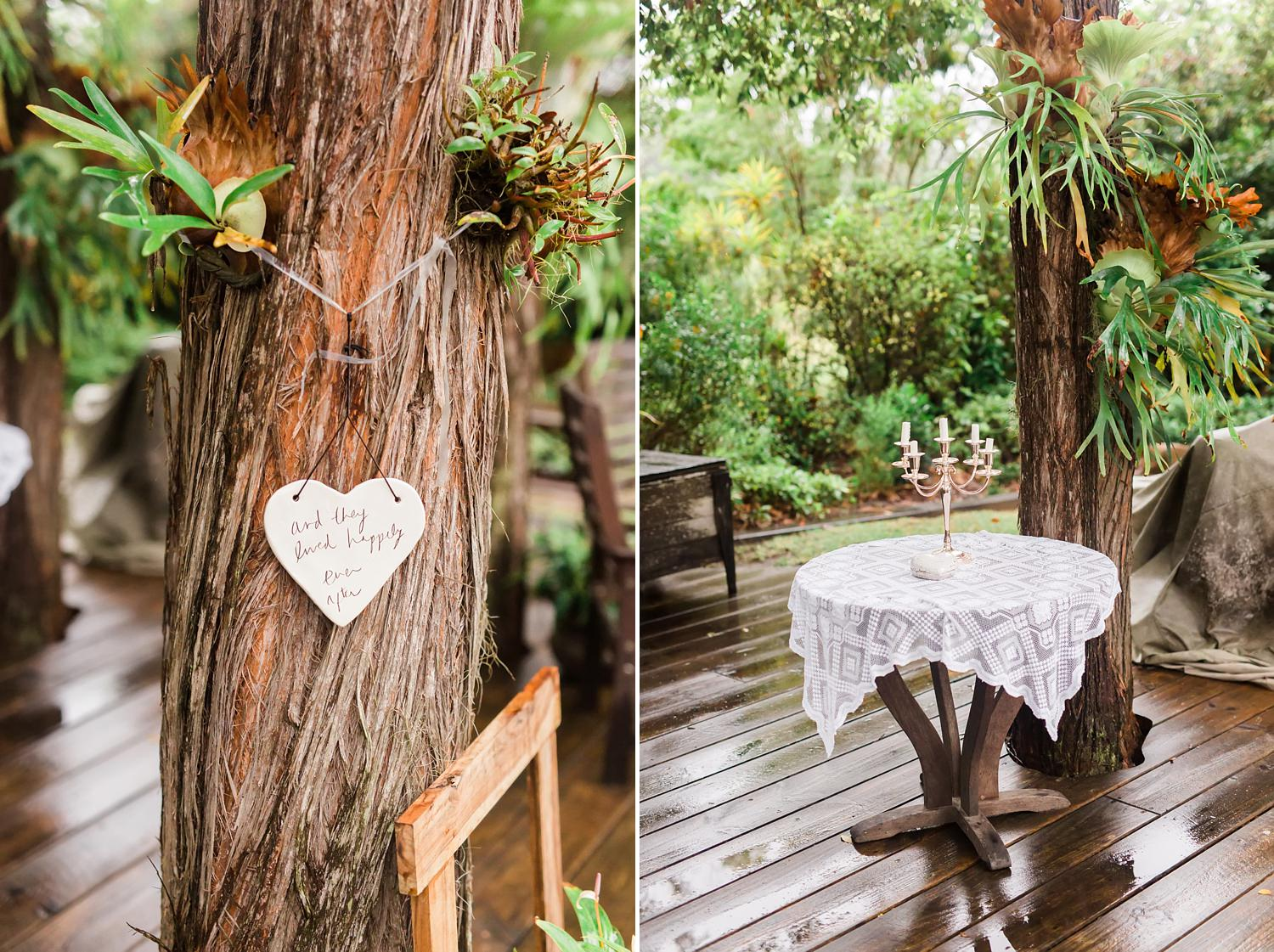 Annabella Wedding Chapel Sunshine Coast by mario colli photography