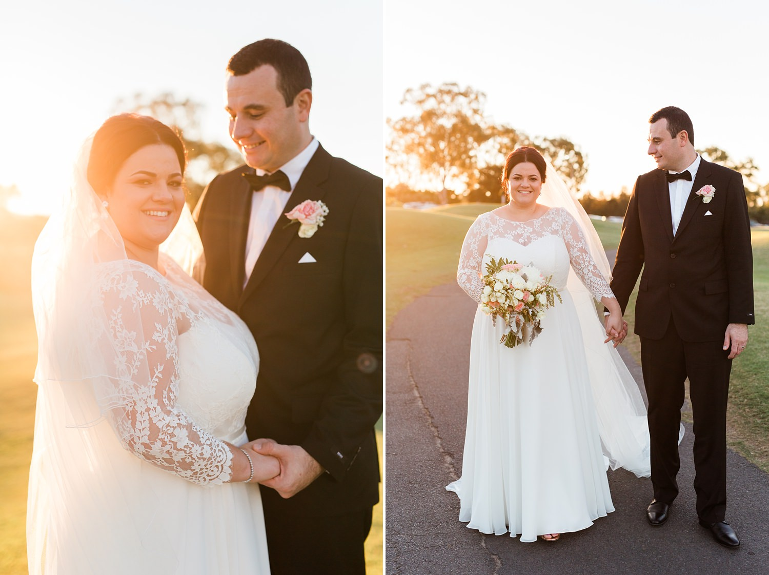 Newstead Park Brisbane Wedding