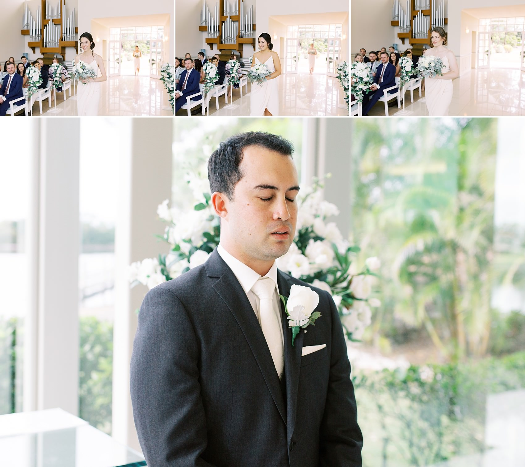 Gold Coast Wedding Photography Intercontinental