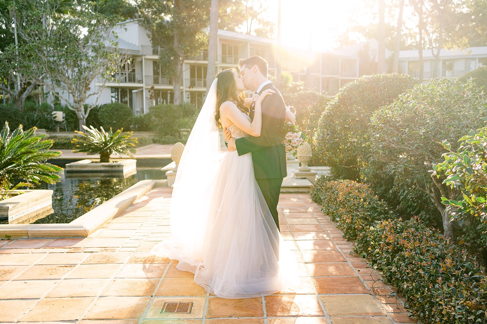 Gold Coast Intercontinental Wedding Mario Colli Photography